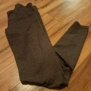 Old Navy Active Gray Leggings